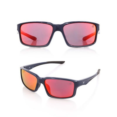 Rad8 504 MTB (Red Mirror Polarised)