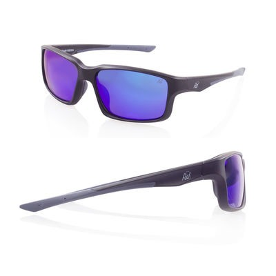 Rad8 504 MTB (Blue Mirror Polarised)