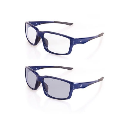 Rad8 504 MTB (Photochromic) Navy Blue Frame