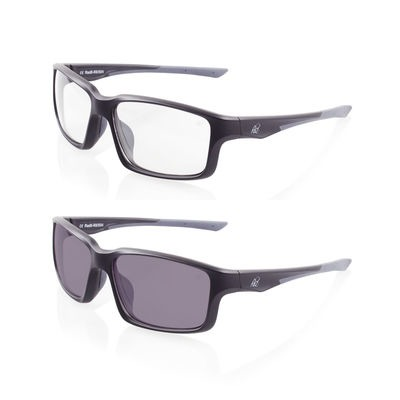 Rad8 504 MTB (Photochromic) - Black edition