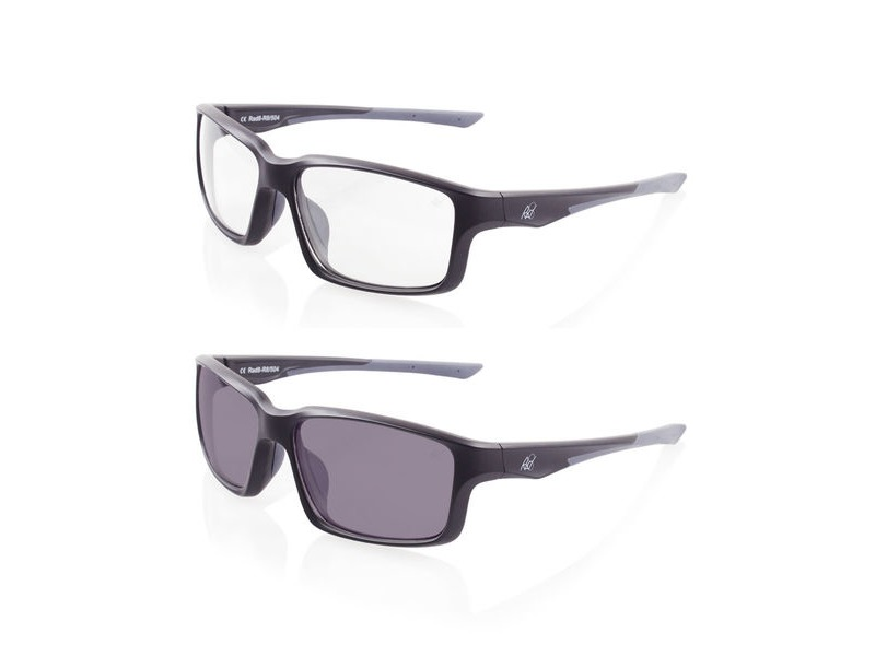 Rad8 504 MTB (Photochromic) - Black edition click to zoom image
