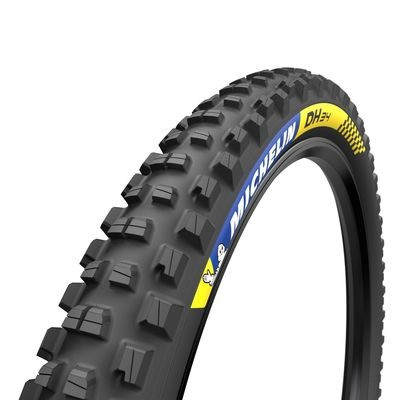 "Michelin DH 34 Tyre Black 26 x 2.40"" (61-559)"