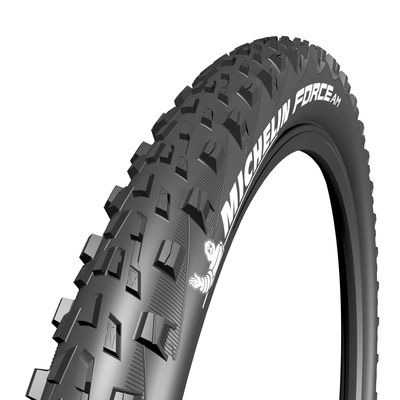 "Michelin Force AM Competition Line Tyre 27.5 x 2.60"" Black (66-584)"