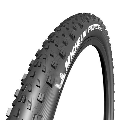 "Michelin Force XC Performance Line Tyre 29 x 2.25"" Black (57-622)"