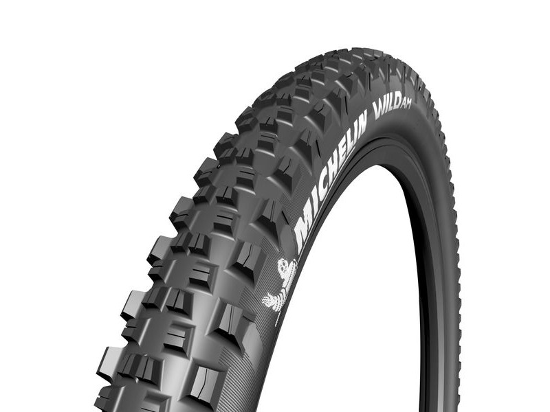 "Michelin Wild AM Performance Line Tyre "" (71-584) Black 27.5 x 2.80 click to zoom image"