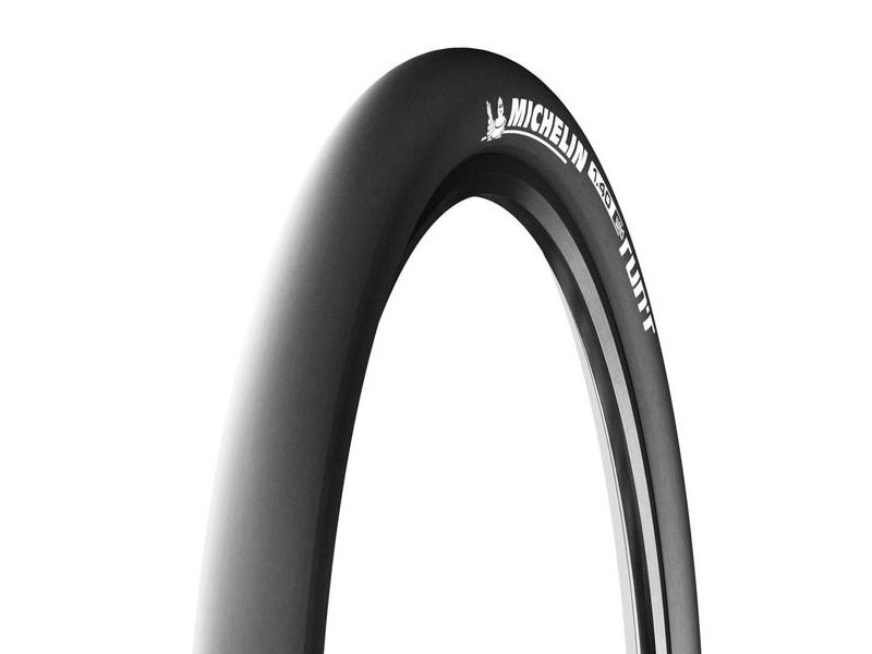 "Michelin Wild Run'R Tyre 27.5 x 1.40"" Black (35-584) click to zoom image"