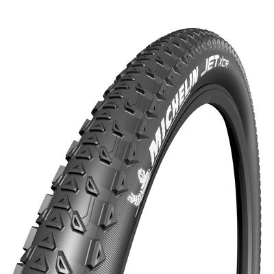 "Michelin Jet XCR Tyre 29 x 2.25"" Black (57-622)"
