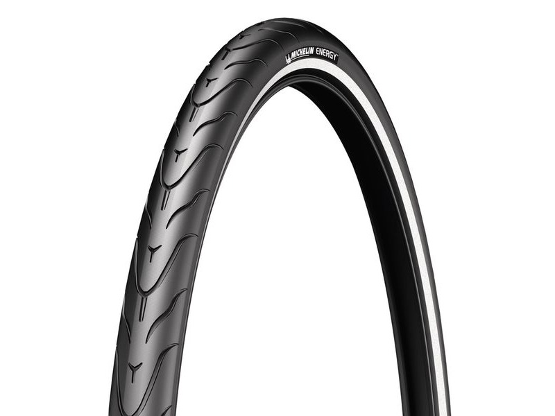 Michelin Energy Tyre 700 x 38c Black (40-622) click to zoom image