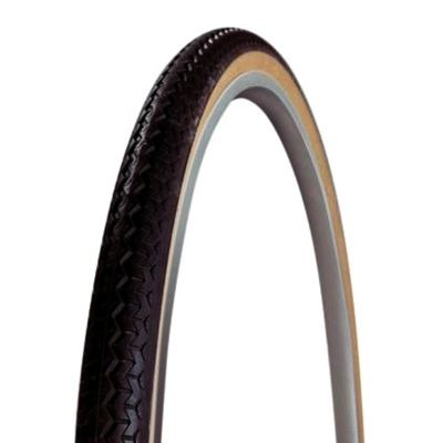 Michelin World Tour Tyre 700 x 35c Black / Translucent (35-622)