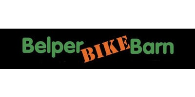 Belper Bike Barn