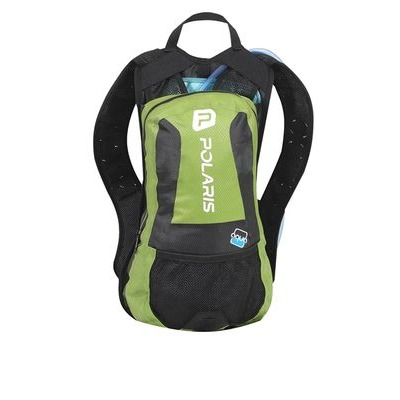 Polaris Bikewear Aquanought Hydration Waterproof Back Pack