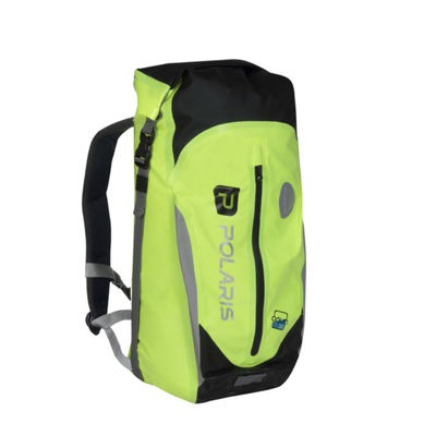 Polaris Bikewear Aquanought Waterproof Backpack