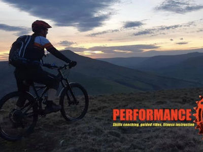 Mountain Biking Introductory Skills Course 12th September